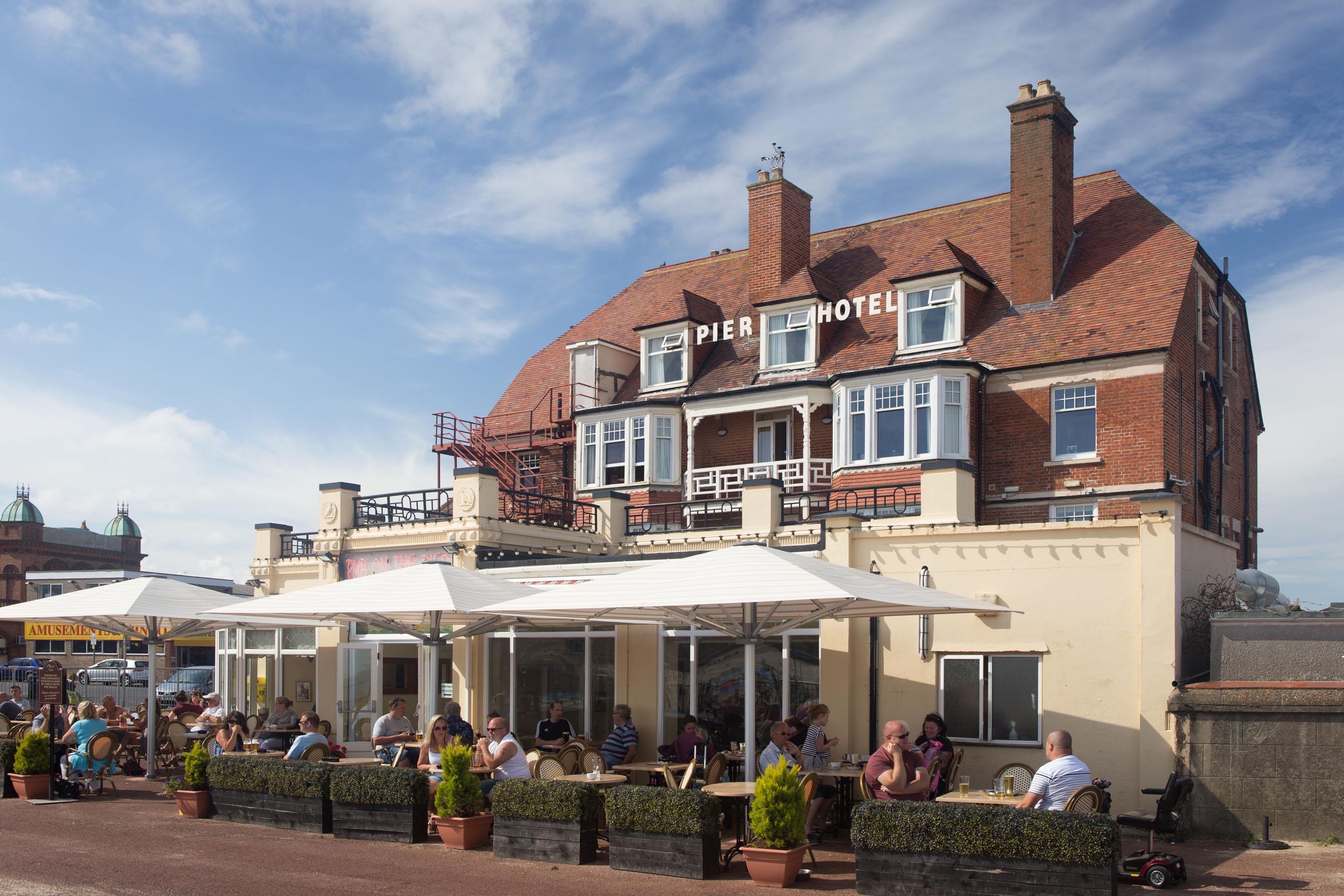 Pier Hotel Gorleston