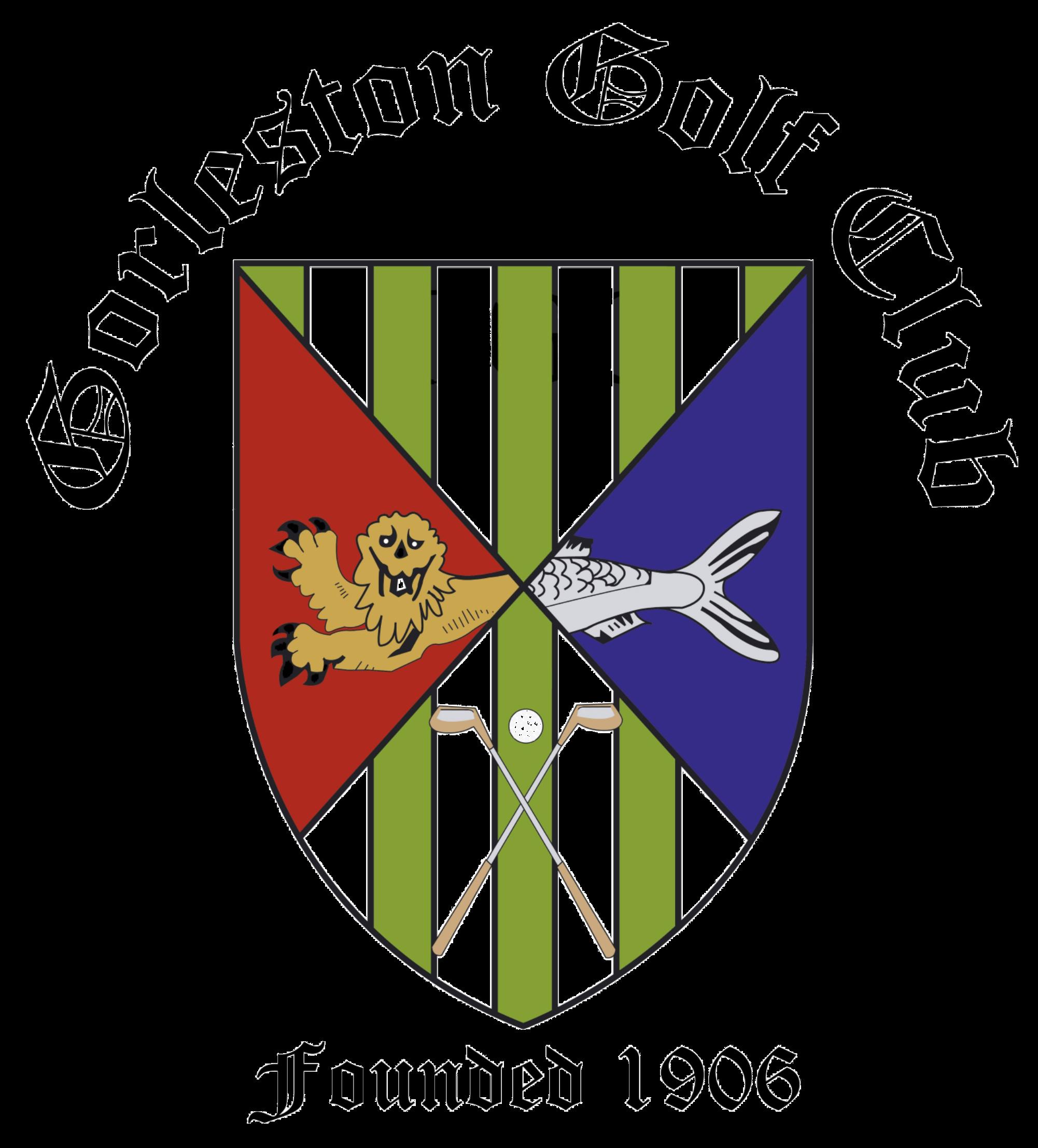 Far East Golf: Gorleston Club Logo
